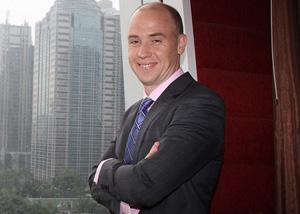 Shaun Di Gregorio