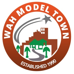 Wah Model Town