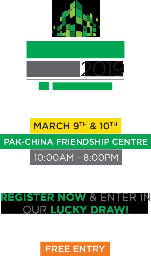 Zameen.com's Expo 2019