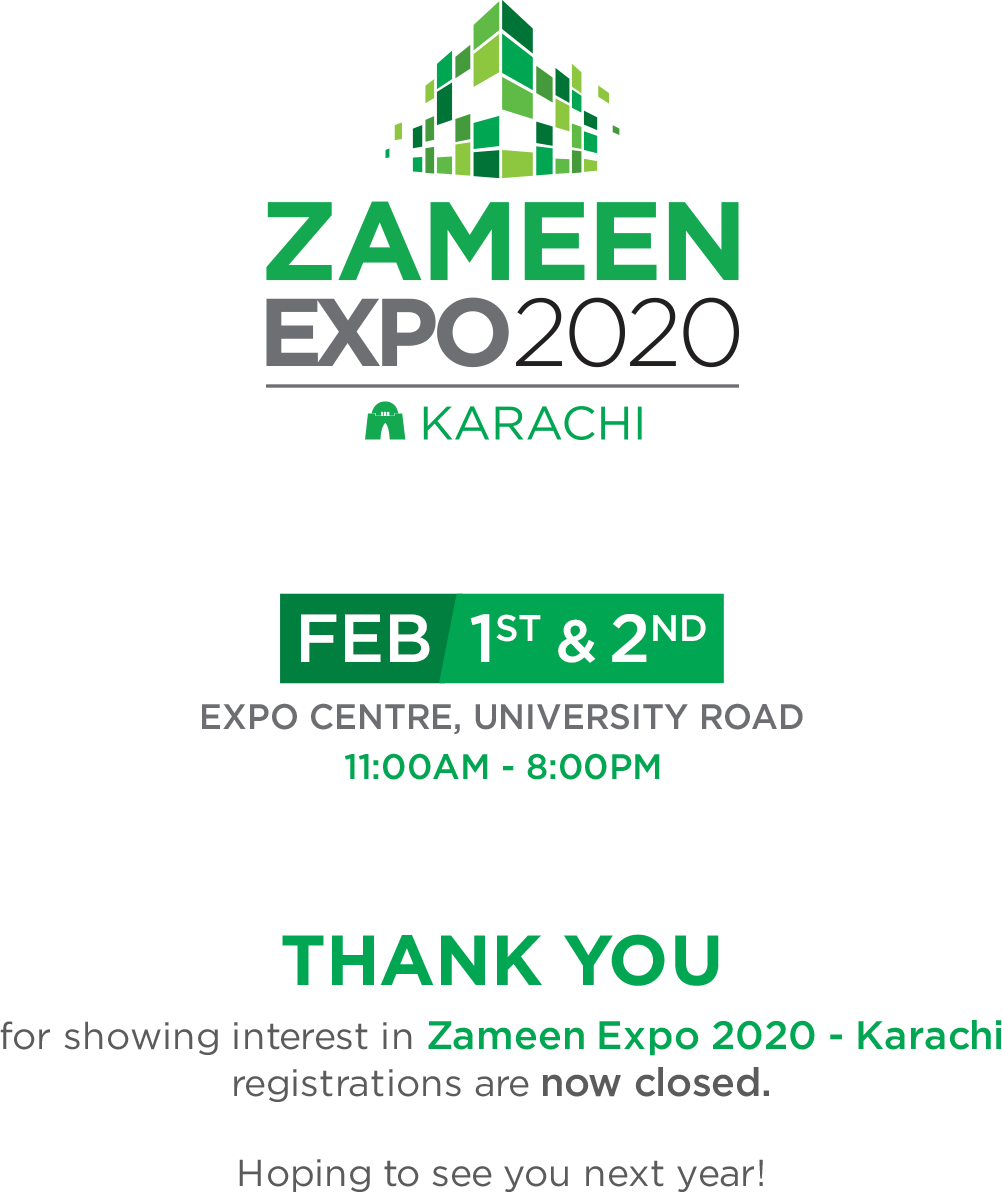 Zameen.com's Expo 2020