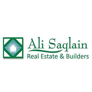 Ali Saqlain