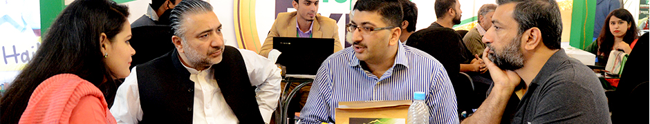 why exhibit islamabad