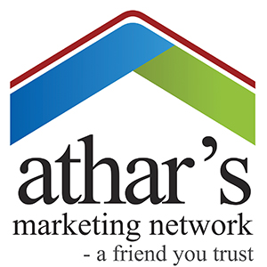 Athar's Marketing