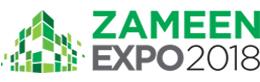 Zameen.com's Pakistan Property Expo Logo